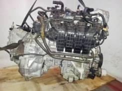 Двигатель QR25 Nissan контрактный оригинал 23т. км