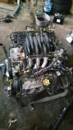 Двс, двигатель land rover freelander 1, V2.5 KV6 25k4f