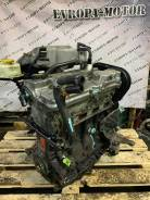 Двигатель EDZ Dodge Caravan 2,4л бензин