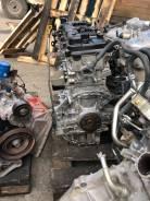 Двигатель J24B 2,4 бенз Suzuki Grand Vitara 2010