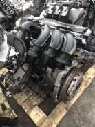 Двигатель Ford Focus 2 SHDA 1,6 бензин