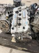 Двигатель Toyota 2 Camry 50 2013 Двс 2AR-FE 2,5 бензин