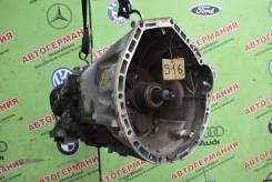 6 ступ МКПП (716606) Mercedes C класс (W203 V-2.2CDI (646962)