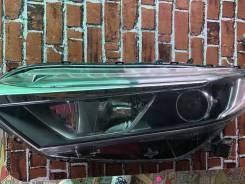 Фара передняя левая Honda Shuttle 2016 год