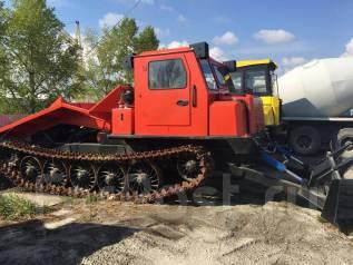 АТЗ ТТ-4. Продаю трелёвочный трактор ТТ-4, 16 000кг.