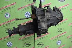 МКПП Volkswagen Transporter T4 V-2.4D (AAB) 4Motion 4x4