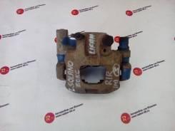 Суппорт тормозной Lifan Solano [B3502610], правый задний