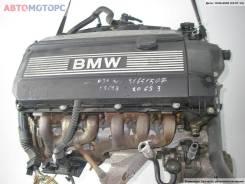 Двигатель BMW 5 E39 1997, 2 л, бензин (206S3, M52B20)