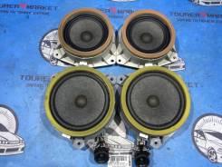 Динамики Toyota Harrier mcu15