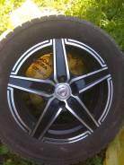 Комплект резины Toyo на литье