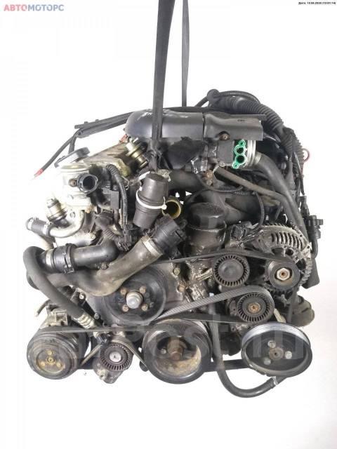 Двигатель BMW 3 E46 (1998-2006) 2001, 1.9 л, Бензин (194E1, M43B19)