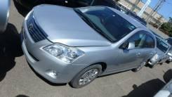 Toyota Premio. 2ZRFE