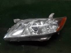 Фара левая Toyota Camry ACV40 (Оригинал)