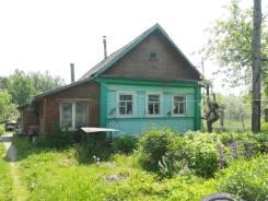Продается дом в красивом месте. Посёлок Бельский, р-н Клин, площадь дома 90,0кв.м., площадь участка 100кв.м., от частного лица (собственник)