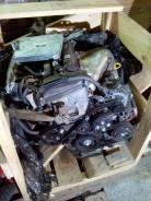 Двигатель контрактный