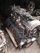 Двигатель Mercedes om612