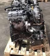 SsangYong Actyon Sports Kyron двигатель D20DT евро 4
