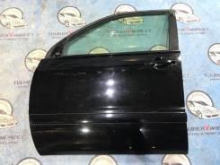 Дверь передняя левая Toyota Kluger mcu25