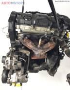 Двигатель Peugeot 307 2002, 1,6 л, бензин (NFU, TU5JP4)