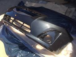 Новый бампер (Черный металлик) Chevrolet Cruze 13- В наличии.