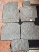 Комплект меховых ковриков контрактные ACV30 Toyota Camry 2AZ-FE