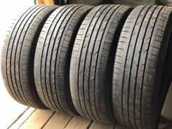 Bridgestone Dueler H/P Sport. летние, б/у, износ 30%