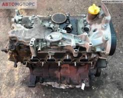 Двигатель Renault Laguna II (2000-2007) 2001, 1.6 л, Бензин (K4M710)