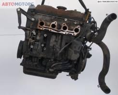 Двигатель Peugeot 206 2001, 1.1 л, Бензин (HFX, TU1A)