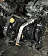 Двигатель K9K.732 Renault Megane 1.5DCI Scenic