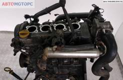 Двигатель Opel Combo C 2008, 1.7 л, дизель (Z17DTH)