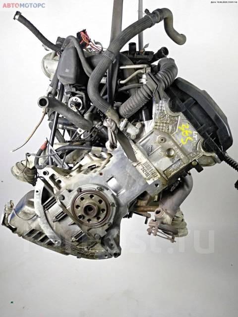 Двигатель BMW 5 E39 1998, 2.5 л, бензин (256S3, M52B25)