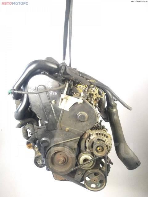Двигатель Peugeot 406 1997, 1.9 л, Дизель (DHX, XUD9TE)