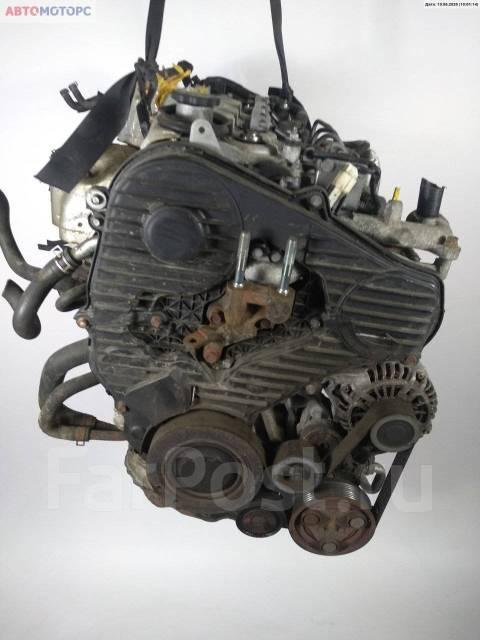 Двигатель Mazda 6 GG/GY 2007, 2 л, дизель (MZR-CD, RF-Turbo)