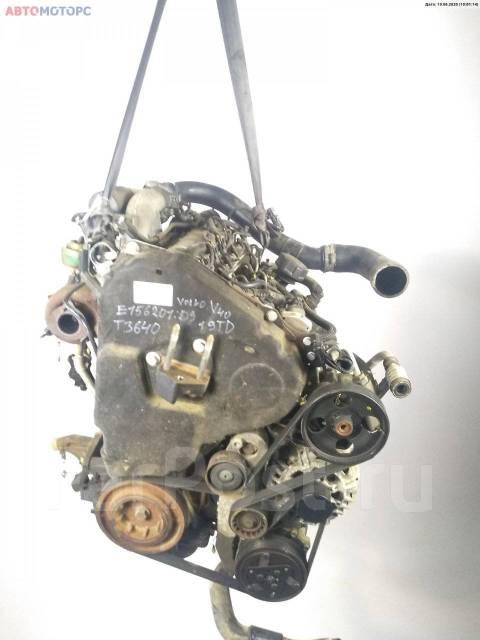 Двигатель Volvo S40 / V40 (1995-2004) 2002, 1.9 л, Дизель (D4192T3)