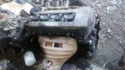 Двигатель Toyota 1ZZ-FE в разбор