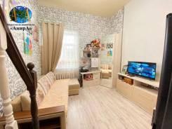 1-комнатная, улица Коммунаров 41б. Трудовая, проверенное агентство, 23,8кв.м. Интерьер