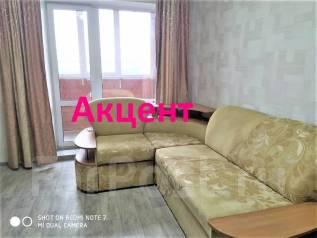 1-комнатная, улица Ватутина 4ж. 64, 71 микрорайоны, агентство, 27,0кв.м.