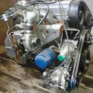 Двигатель D4BF Hyundai Grace