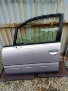 Дверь Nissan Presage