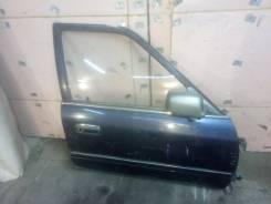 Дверь передняя правая Toyota Corona ST171