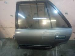 Дверь задняя левая Toyota Corona ST171
