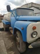 ГАЗ 3307. Продам Молоковоз-Цистерна ГАЗ-53, 4 254куб. см., 3 800кг., 4x2