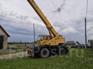 Kobelco RK160. Продам автокран Kobelko RK160, 7 000куб. см.