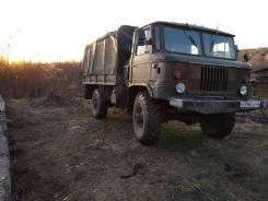 ГАЗ 66. Газ 66, 2 000кг., 4x4