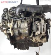 Двигатель Opel Astra G 1999, 1.6 л, Бензин (X16XEL)