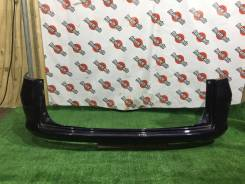 Бампер задний Honda Airwave GJ2