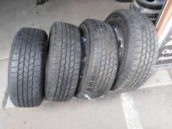 Bridgestone Dueler A/T 693, 265/65 R17