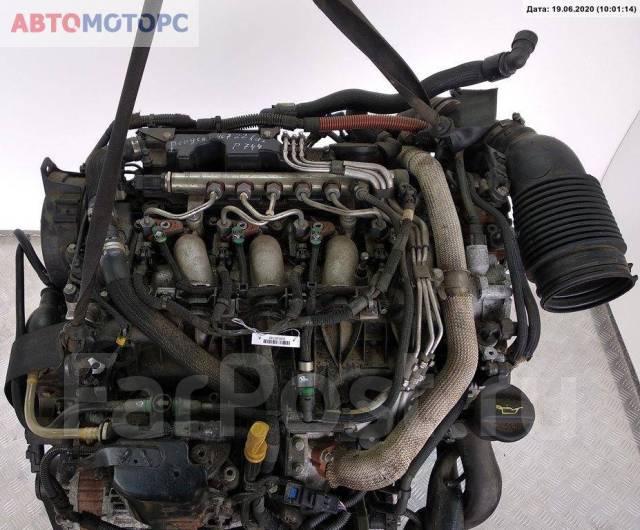 Двигатель Peugeot 407 2006, 2.2 л, дизель (4HT, DW12BTED4)