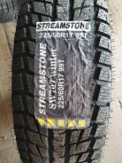 Streamstone SW707. зимние, без шипов, 2020 год, новый