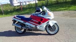 Honda CBR. 1 000куб. см., исправен, птс, без пробега